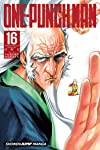 One-Punch Man - Vol. 16