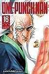 One-Punch Man - Vol. 16