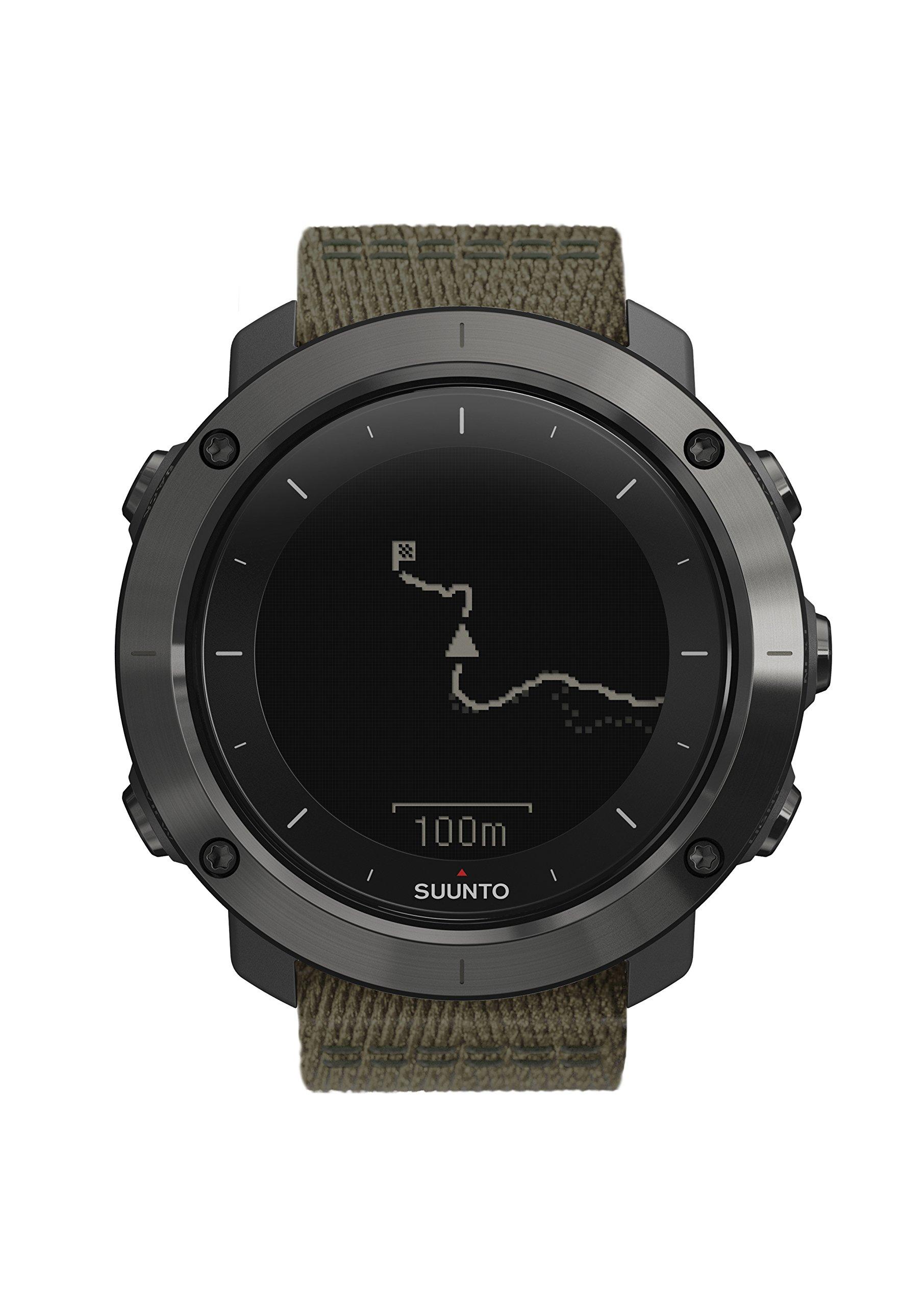 43d6c64a0c8 ofertas febrero 2019 en Suunto - Traverse - Reloj GPS Outdoor para ...