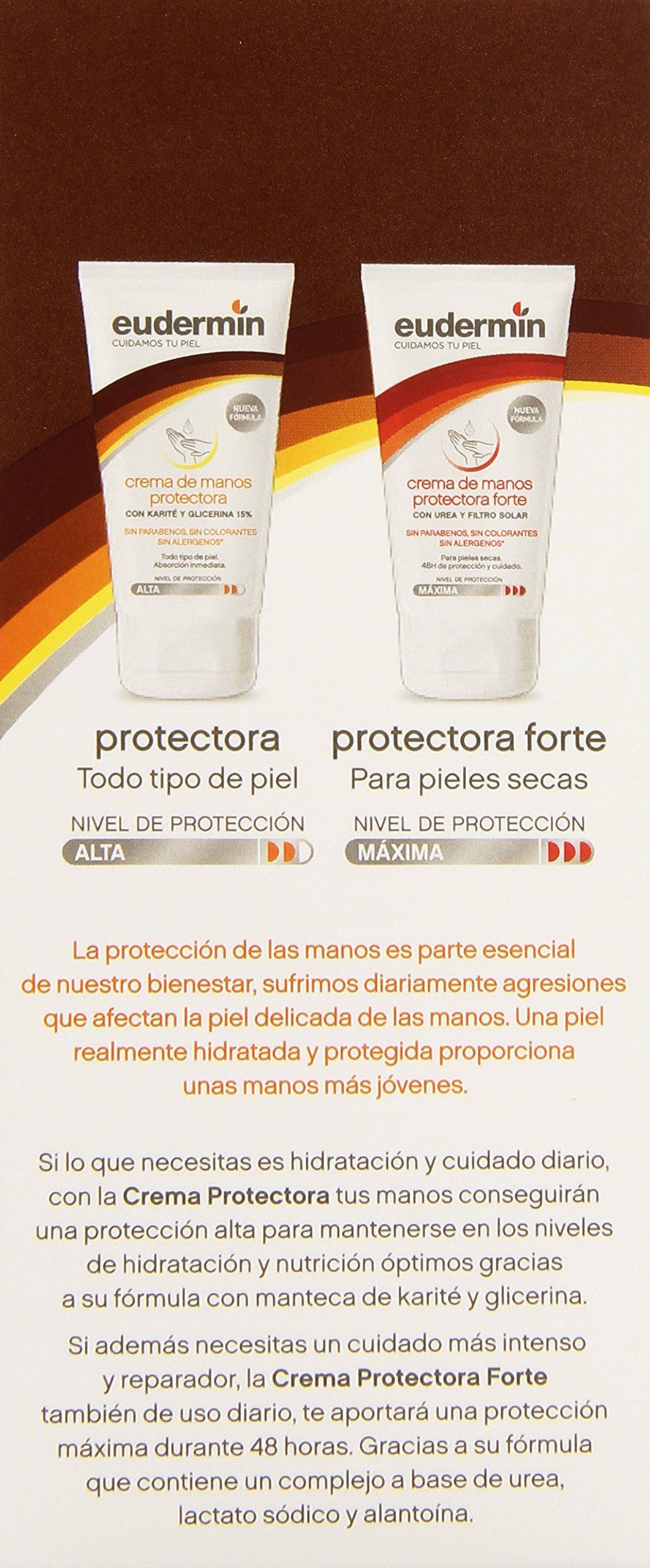 Eudermin Crema De Manos Protectora – 75 ml