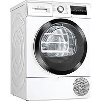 Bosch, WTR87TW8IT, Asciugatrice 8KG A+++ Filtro EasyClean