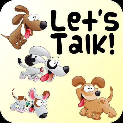 SimSimi Dog Chat 2 -