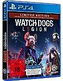 Watch Dogs Legion Limited Edition - exklusiv bei Amazon - [PlayStation 4]
