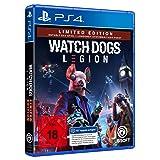 Watch Dogs Legion Limited Edition - exklusiv bei Amazon [PlayStation 4]