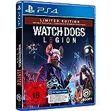 Watch Dogs Legion Limited Edition - exklusiv bei Amazon - PlayStation 4 [Edizione: Germania]
