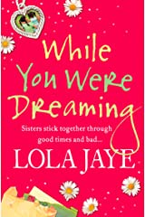 While You Were Dreaming Kindle Edition