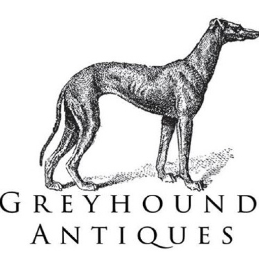 greyhound-antiques
