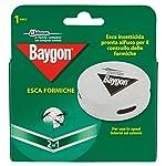 Baygon Esca Formiche