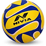 Nivia Trainer 18 P Volleyball