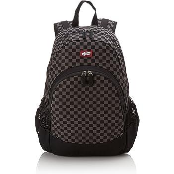 a4ffb5c897 Vans Van Doren Backpack - Black Charcoal