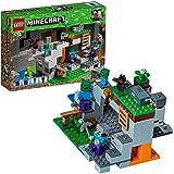 Lego 21141 Minecraft Grot, Meerkleurig, 241 Stukjes