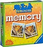 Ravensburger 21275 - Tierkinder memory