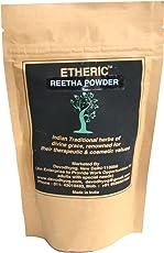 ETHERIC Soap Nut Areetha Powder (100g)