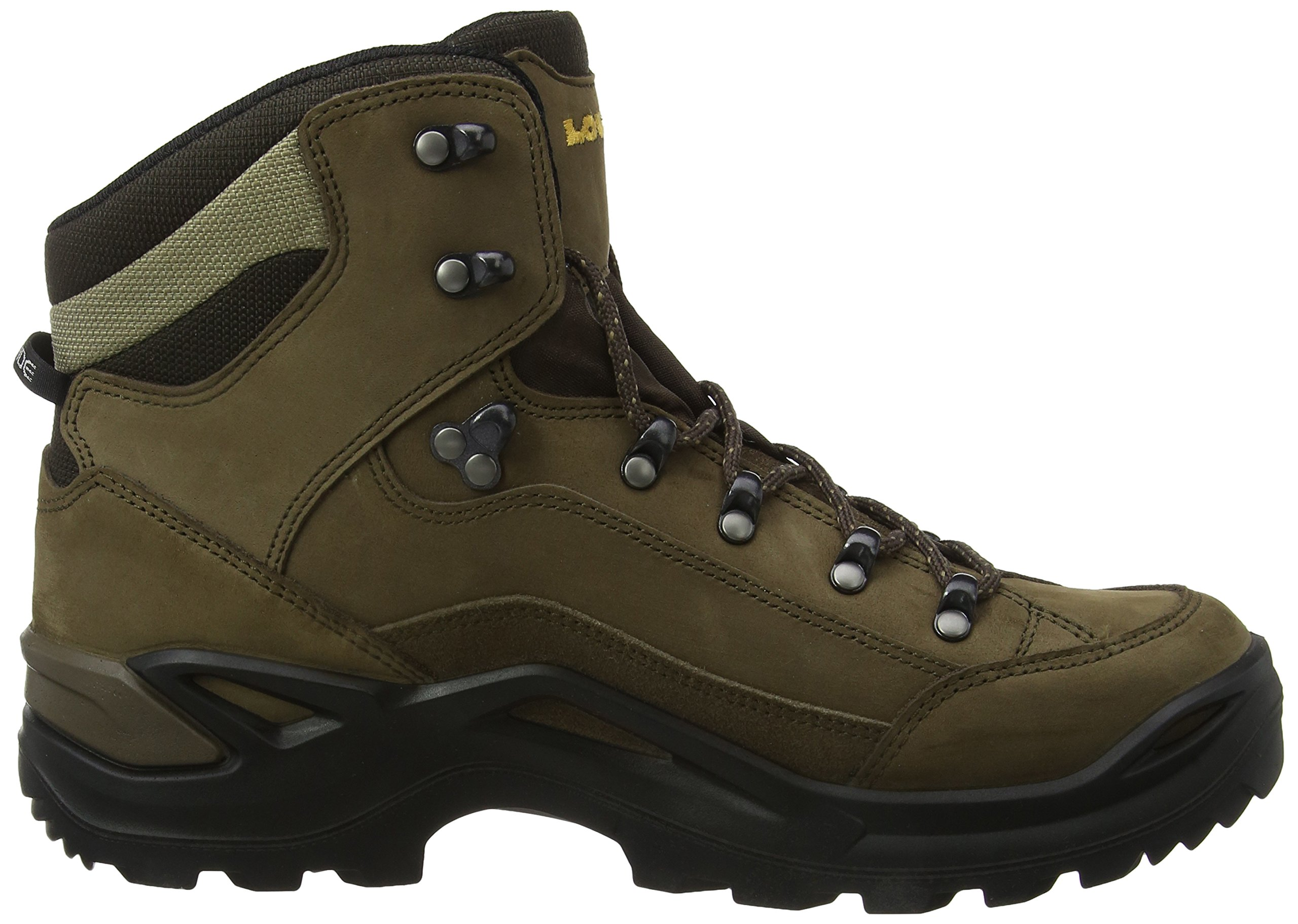 81 Fr3VPuBL - Lowa Men's Renegade GTX Mid High Rise Hiking Boots