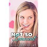 NOT SO INNOCENT (English Edition)