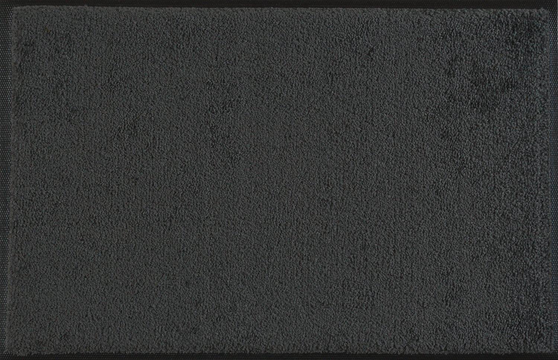 Wash+Dry - Mat  Smokey Mount 75x120 Grey B005H6XT4Q