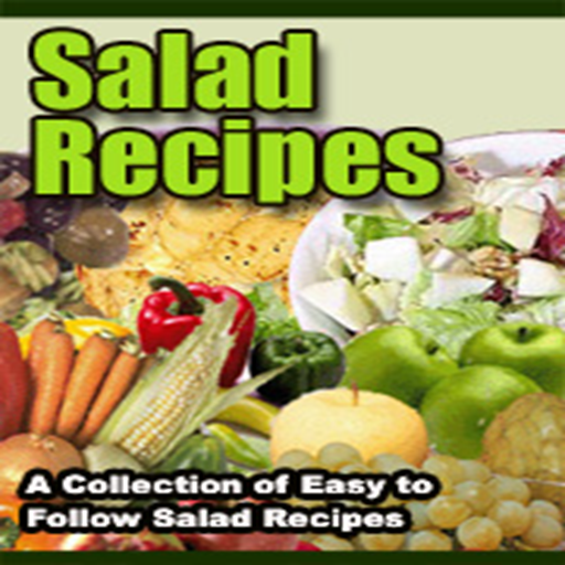 Salad Recipes : Collection The Best Of Easy To Follow Healthy Salad Recipes - Mason Fruit Jars