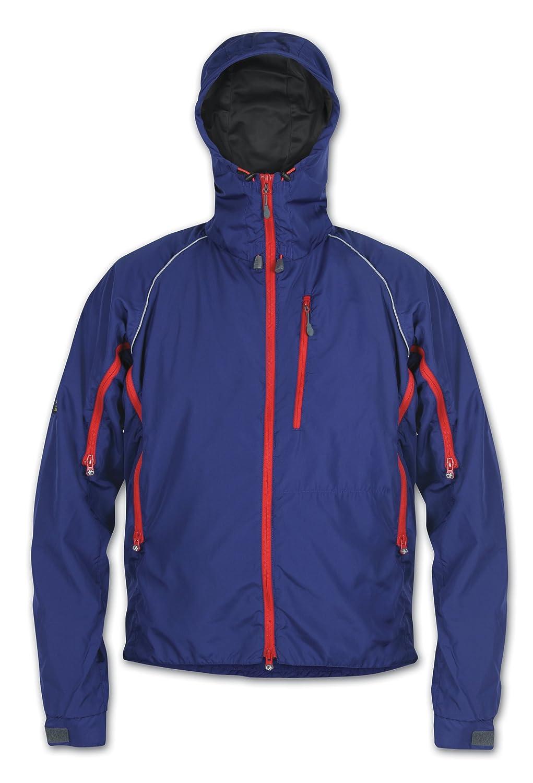Páramo Men's Pasco Breathable Waterproof Jacket: Amazon.co.uk ...
