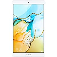 HONOR Pad 5 8 (8-inch, 4+64GB, FHD Display, Wi-Fi + 4G LTE, Voice Calling, Dual Stereo Speakers, Dolby Atmos Surround…