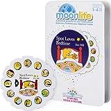 Moonlite Single Story Reel - Spot Loves Bedtime for Kids 1Years and Above
