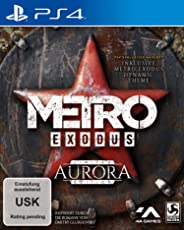 Metro Exodus Aurora Limited Edition (PS4)