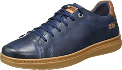 Pikolinos Leather Sneakers BEGUR M7P