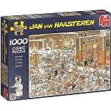 Jumbo 13049 - Jan Van Haasteren - Die Küche - 1000 Teile