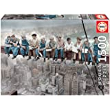 Educa - Breakfast in New York - 1500 pieces Jigsaw Puzzles