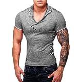 Redbridge–Short Sleeve Men's t-Shirt, Dope Disk of CIPO Baxx
