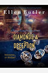 Diamonds & Deception (Karina Cardinal Mystery Book 3) Kindle Edition