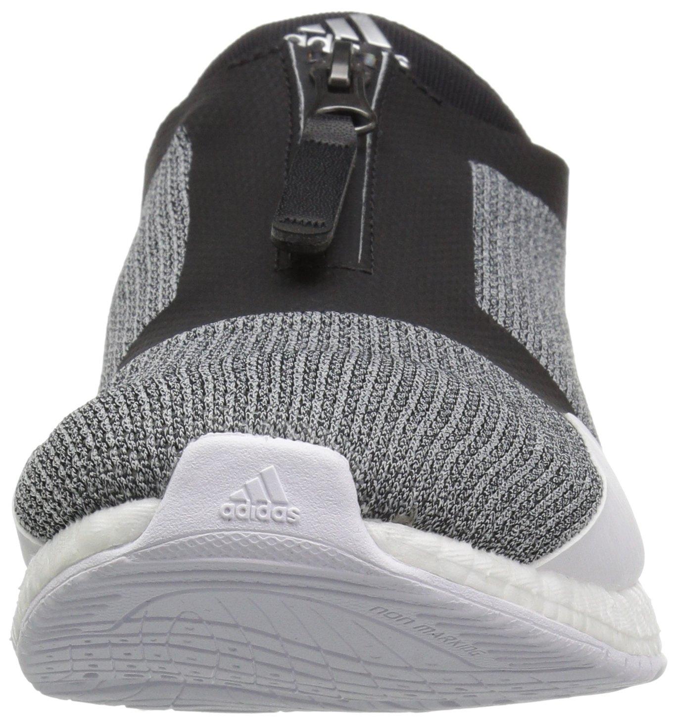 81 KSSYueOL - adidas Womens Pure Boost x tr Zip Low Top Slip On Fashion Sneakers