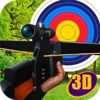 Crossbow Archery Shooting 3D