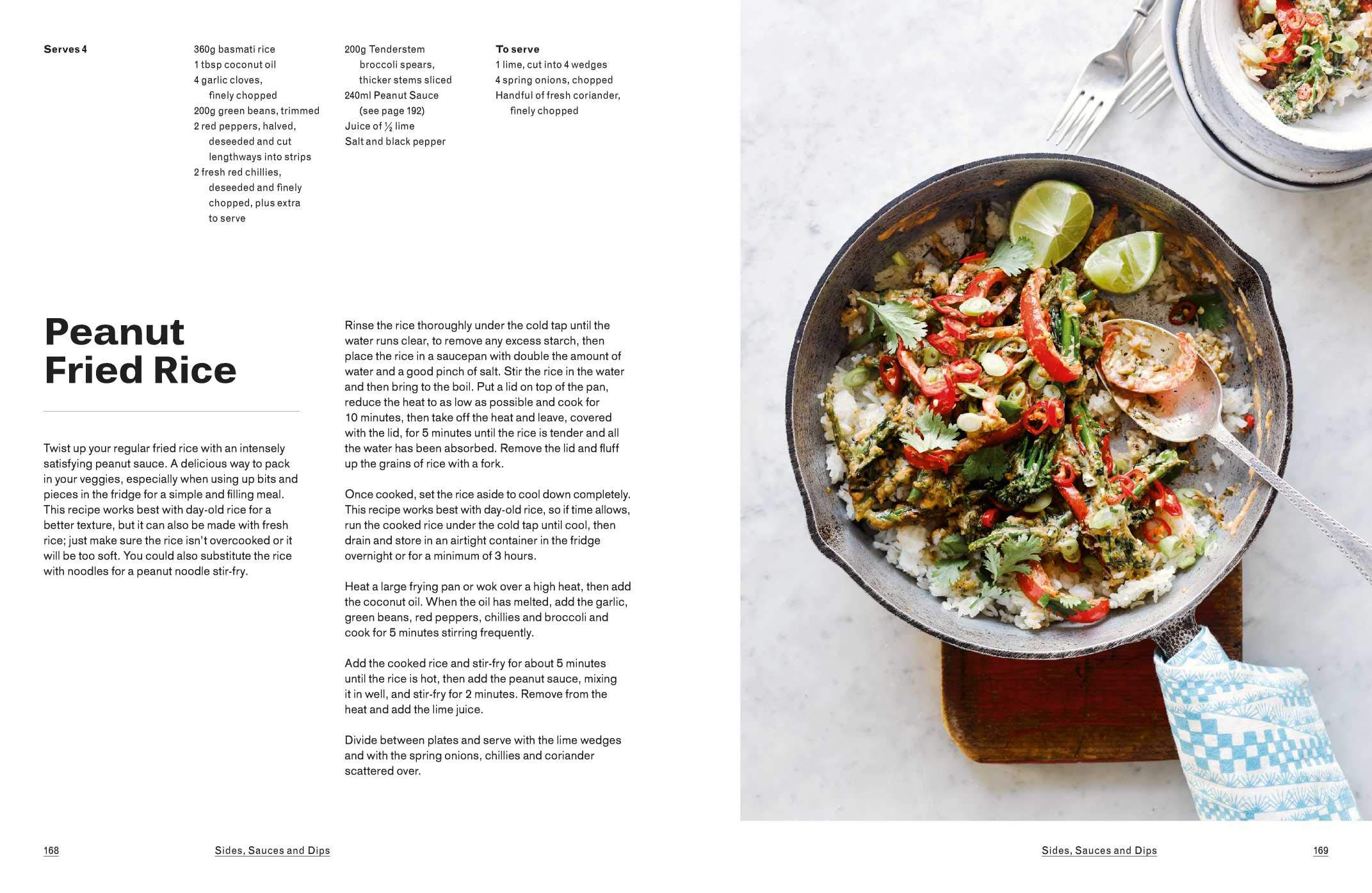 Rachel Ama's Vegan Eats: Tasty plant-based recipes for every day 9