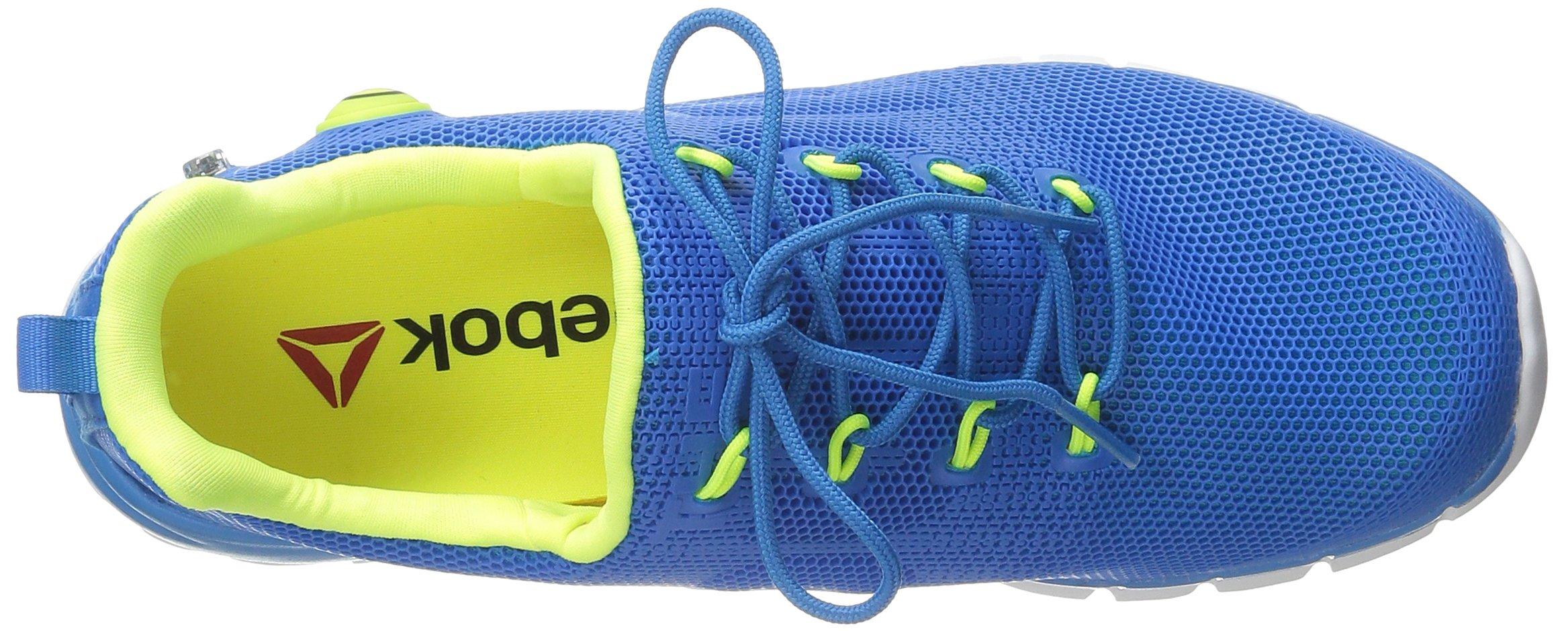 81 LMWGNHpL - Reebok Women's Z Pump Fusion Polyurethane Running Shoe