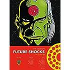The Complete Future Shocks Vol.2 (The Complete Futureshocks) (English Edition)