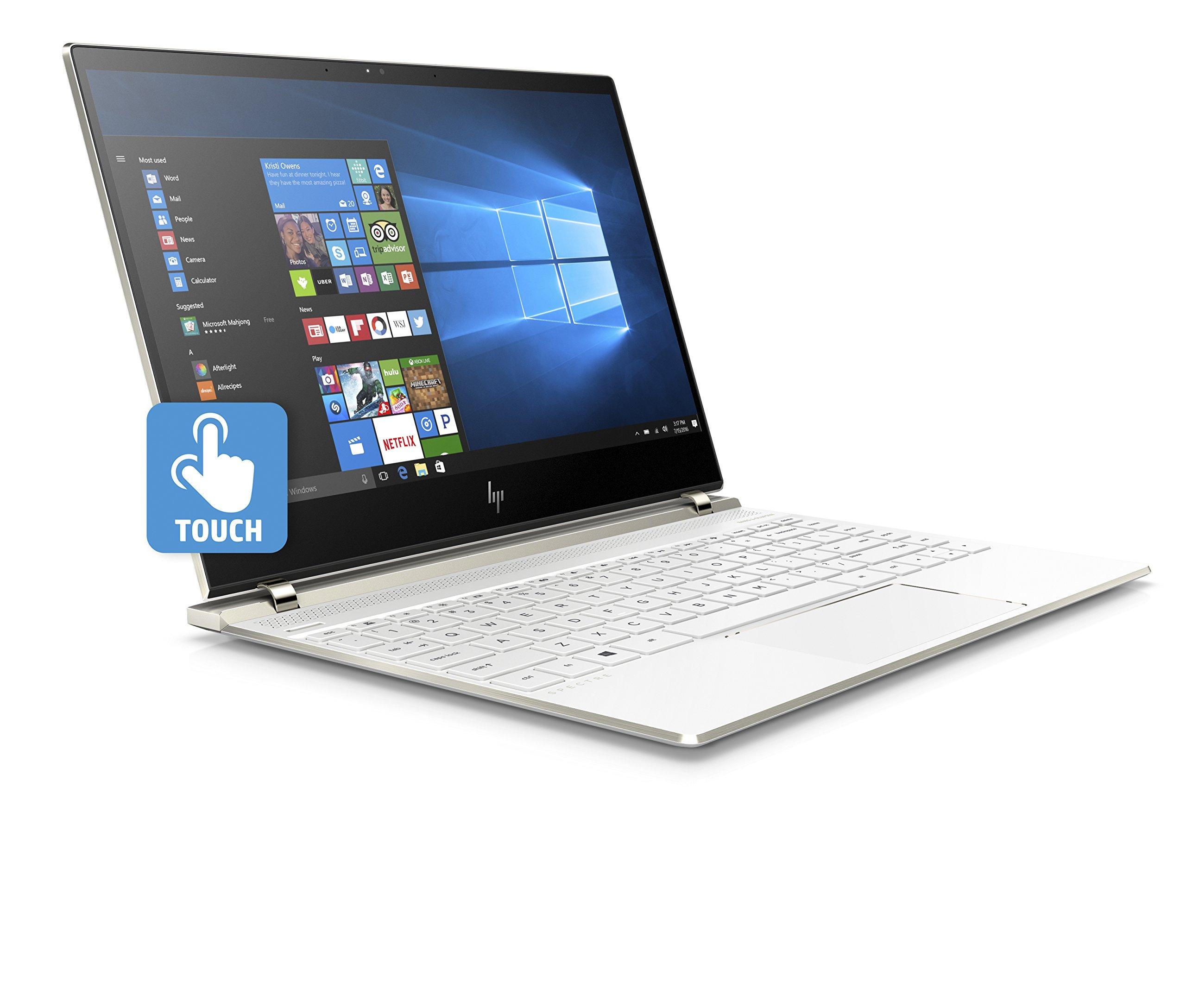 HP-PC Spectre 13-af002nl Notebook