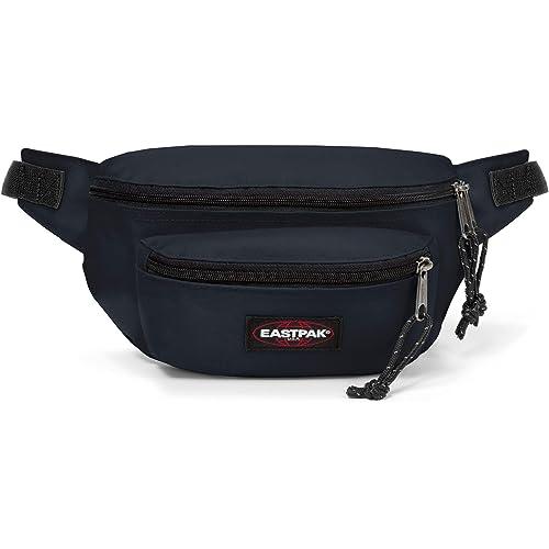 Eastpak Doggy Bag Marsupio portasoldi, 27 cm, 3 L, Blu (Cloud Navy)
