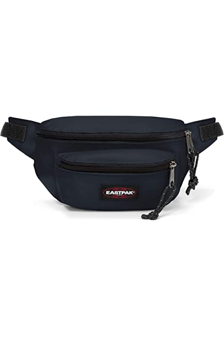 Eastpak Springer Riñonera, 23 cm, 2 L, Azul (Triple Denim): Amazon ...