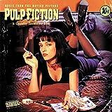 Pulp Fiction [Vinilo]