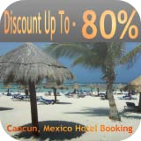 Cancun Mexico Hotel Booking