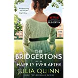 The Bridgertons: Happily Ever After: Epilogues (Bridgerton Family Book 9)