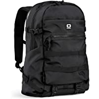 OGIO Alpha Convoy 320 Eco-Friendly Backpack with 15-inch Waterproof Laptop Compartment