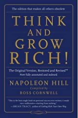 Think and Grow Rich!:The Original Version, Restored and Revised™ (English Edition) Formato Kindle