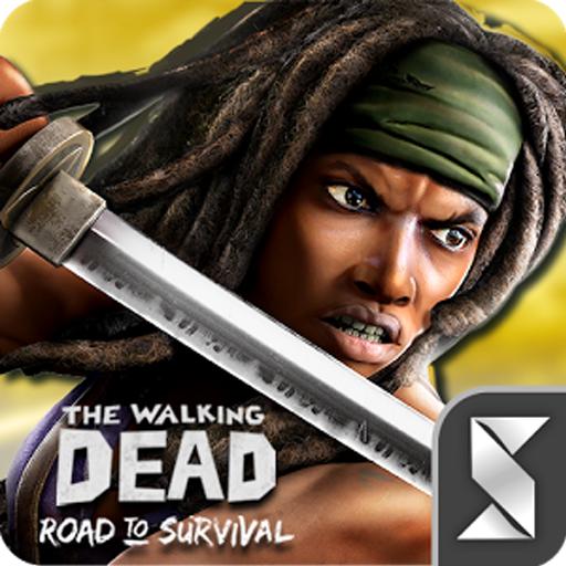 The Walking Dead: Road to Survival (Google-kontakte)