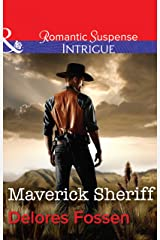 Maverick Sheriff (Mills & Boon Intrigue) (Sweetwater Ranch, Book 1) Kindle Edition