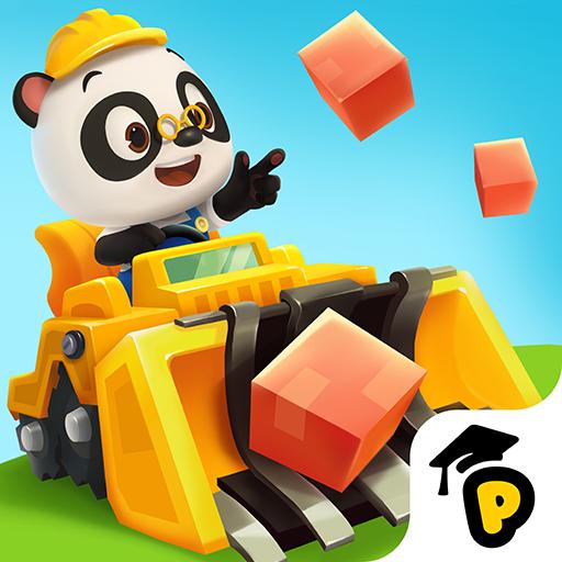 Dr. Panda Trucks (Japanische Bausteine)