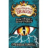 How to Train Your Dragon: How to Fight a Dragon's Fury: Book 12 (How to Train Your Dragon - Old Edition)