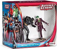 Schleich Batman ve Joker Figür Seti