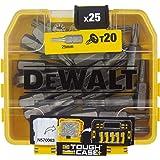 Dewalt DT7961-QZ Tic Tac Box Torx Bits T20