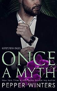 Once a Myth (Goddess Isles Book 1) (English Edition)